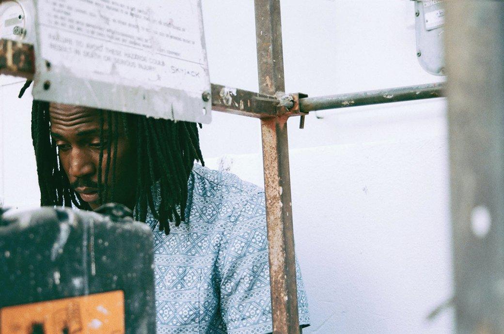 Рецензия на альбом SiR - November (R&B, нео-соул, Sci-Fi, Hip-Hop). Слушать SiR - November онлайн. | Канобу