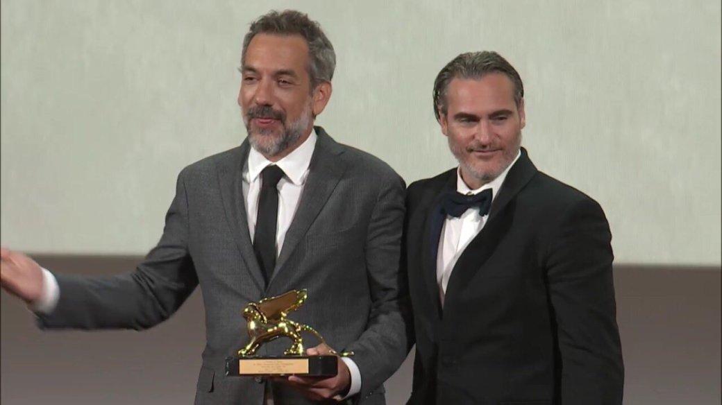«Джокер» сХоакином Фениксом стал главным победителем Венецианского кинофестиваля | Канобу - Изображение 1