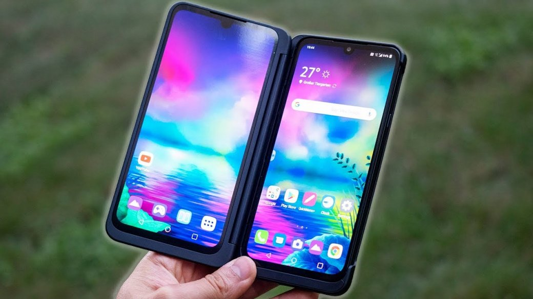 Самые интересные новинки IFA 2019: смартфоны, телевизоры, ноутбуки, проекторы, смарт-часы | Канобу - Изображение 6