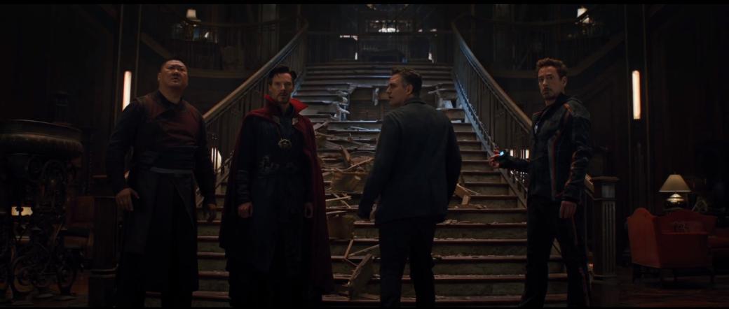 Начало конца: разбор первого трейлера фильма «Мстители: Война Бесконечности» | Канобу - Изображение 4