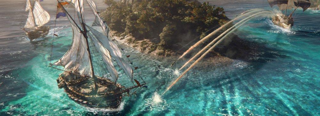 Чего ждать отвыставки E3 2018. Все подробности водной статье. - Изображение 27