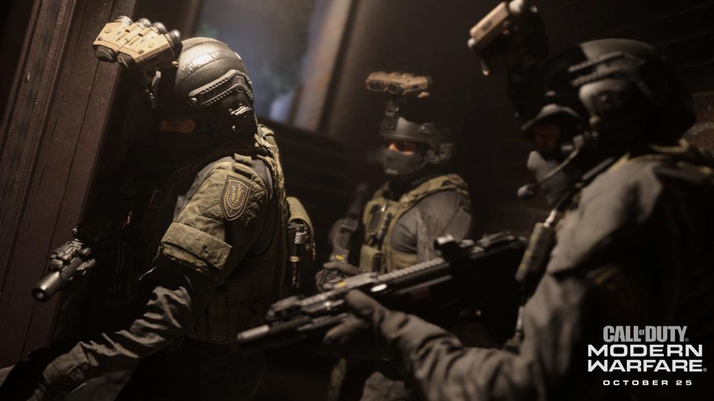 Превью Call of Duty: Modern Warfare (2019) | Канобу - Изображение 5