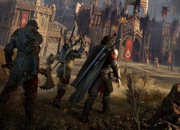 Технические проблемы Middle-earth: Shadow ofWar испособы ихрешения. - Изображение 1