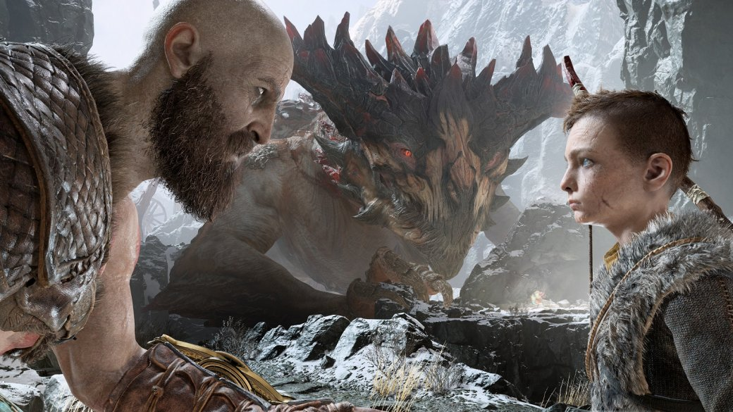 Суть. God of War — игра, которую нельзя пропускать. - Изображение 2