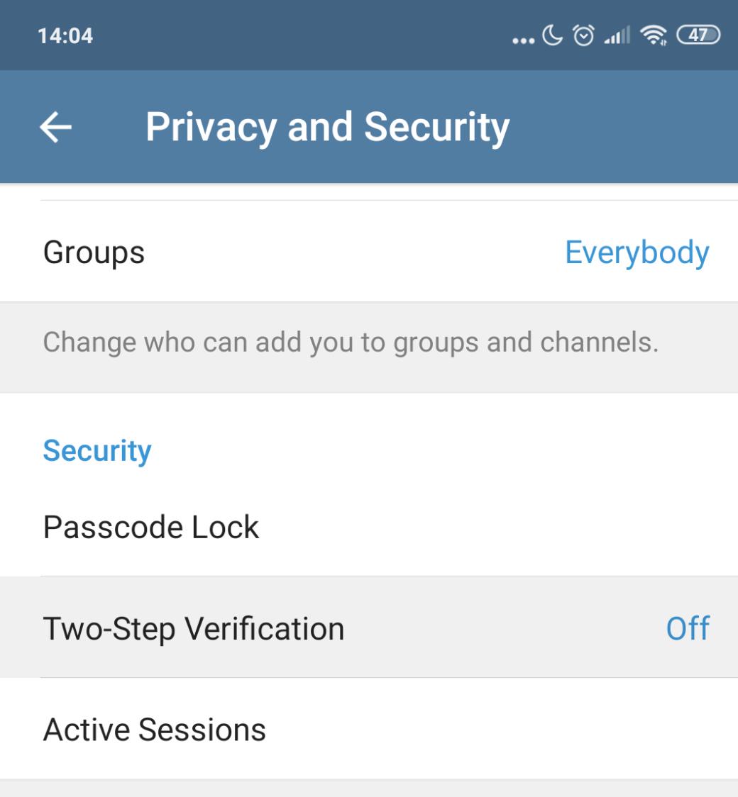 Как защитить переписку от спецслужб и хакеров? 5+ простых советов   Канобу - Изображение 3948