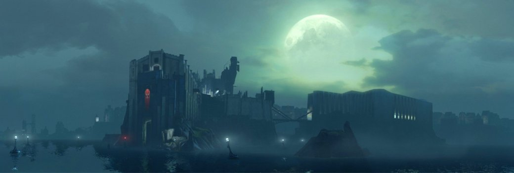 Как устроен мир Dishonored | Канобу - Изображение 1
