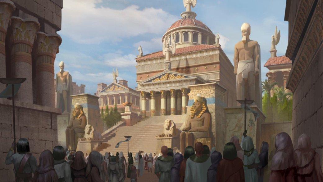 Рецензия на Sid Meier's Civilization VI. Обзор игры - Изображение 13