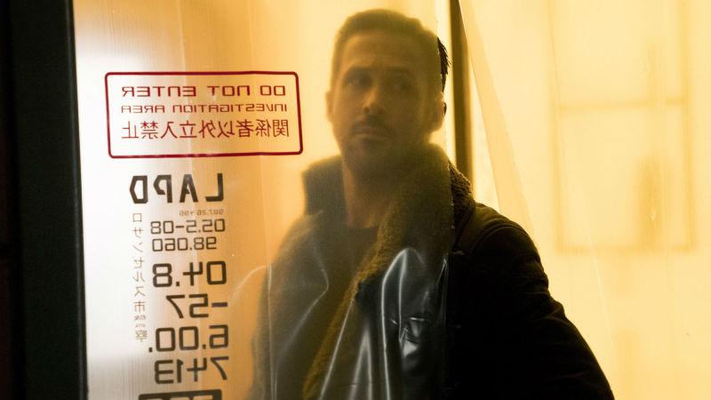 Бегущий по лезвию 2049 (фильм 2017) - обзоры главных и лучших фильмов 2017 | Канобу - Изображение 441