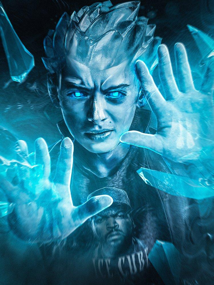 Bosslogic продолжает превращать героев «Очень странных дел» вмутантов из«Людей Икс»!. - Изображение 1