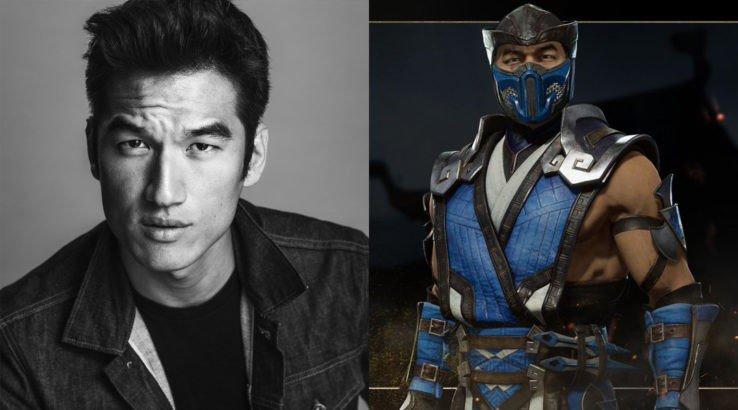 Взгляните наактеров, свнешности которых списали персонажей Mortal Kombat11 | Канобу - Изображение 5546