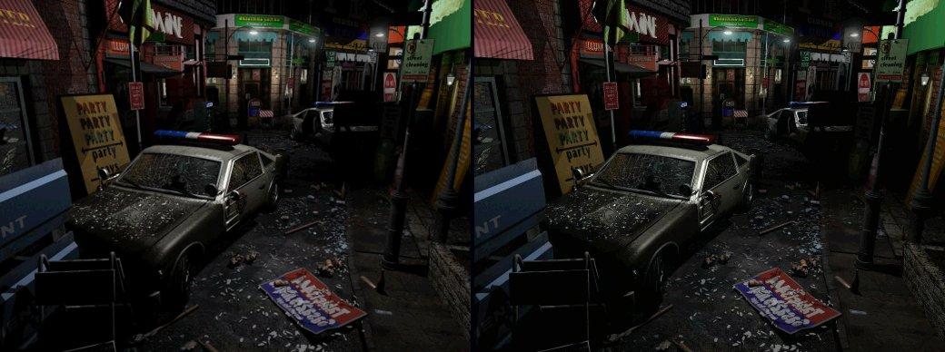 Энтузиаст с помощью нейросетей сделал задние фоны в Resident Evil 3: Nemesis еще красивее | Канобу - Изображение 2