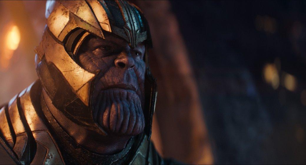 Мнение: Почему план Таноса в«Войне Бесконечности» лишен всякой логики | Канобу - Изображение 2