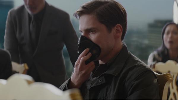 Как выглядела Капитан Марвел в«Эре Альтрона»— всеть попали кадры изудаленных сцен фильмов Marvel | Канобу - Изображение 11791