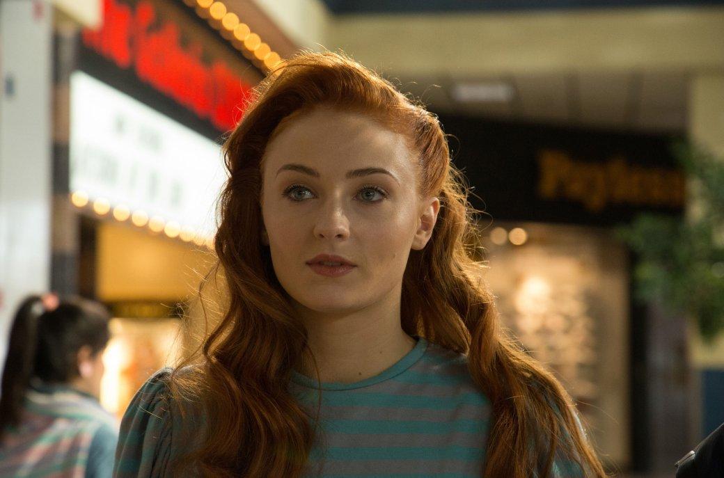 Софи Тернер считает, что Люди Икс неподходят фильмам Marvel, иопасается возможного кроссовера | Канобу - Изображение 1