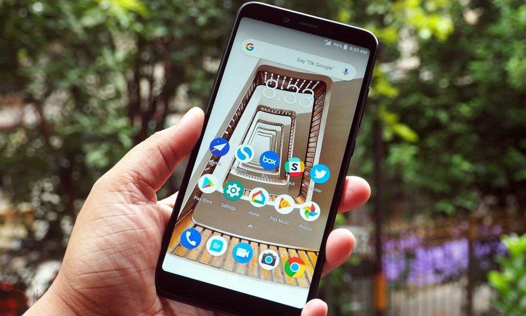 Раскрыты характеристики неанонсированного смартфона Xiaomi MiA3 | Канобу - Изображение 0