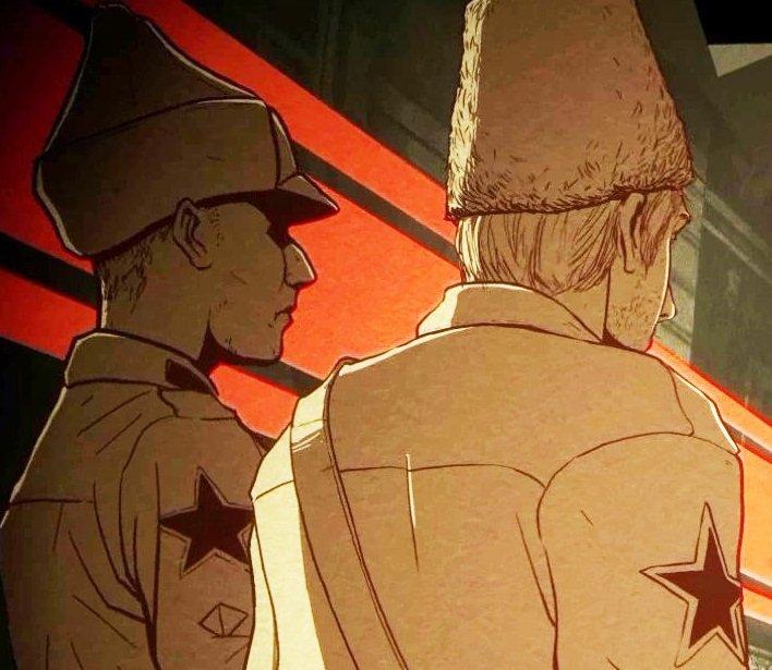 Какой показана Россия в Assassin's Creed Chronicles: Russia | Канобу - Изображение 28