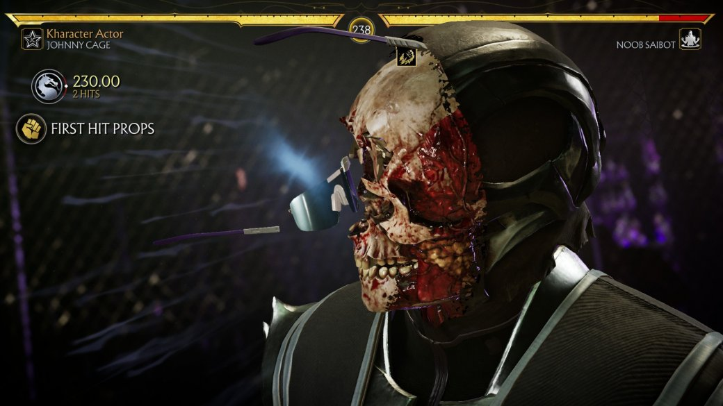 Mortal Kombat 11 после 140 часов игры— мнение Александра Трофимова | Канобу - Изображение 11091