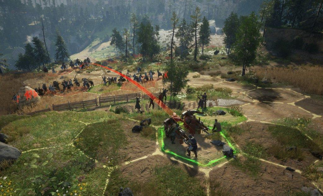 Gamescom 2019. King's Bounty 2— это большая RPG оттретьего лица (инемного пошаговая стратегия) | Канобу - Изображение 9899