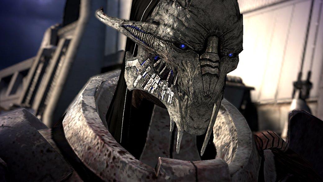 Апомните Mass Effect, одну из лучших игр BioWare, создателей Dragon Age и Anthem? | Канобу - Изображение 3