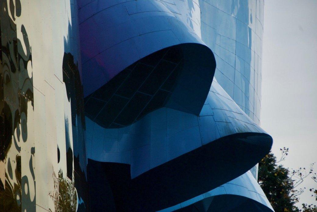Тур по Сиэтлу – городу ветров, дождей и чаек   Канобу - Изображение 9