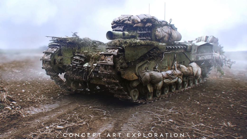 Мнение. Battlefield Vводиночку ивотряде— вчем разница, как лучше иждатьли теперь игру? | Канобу - Изображение 5270