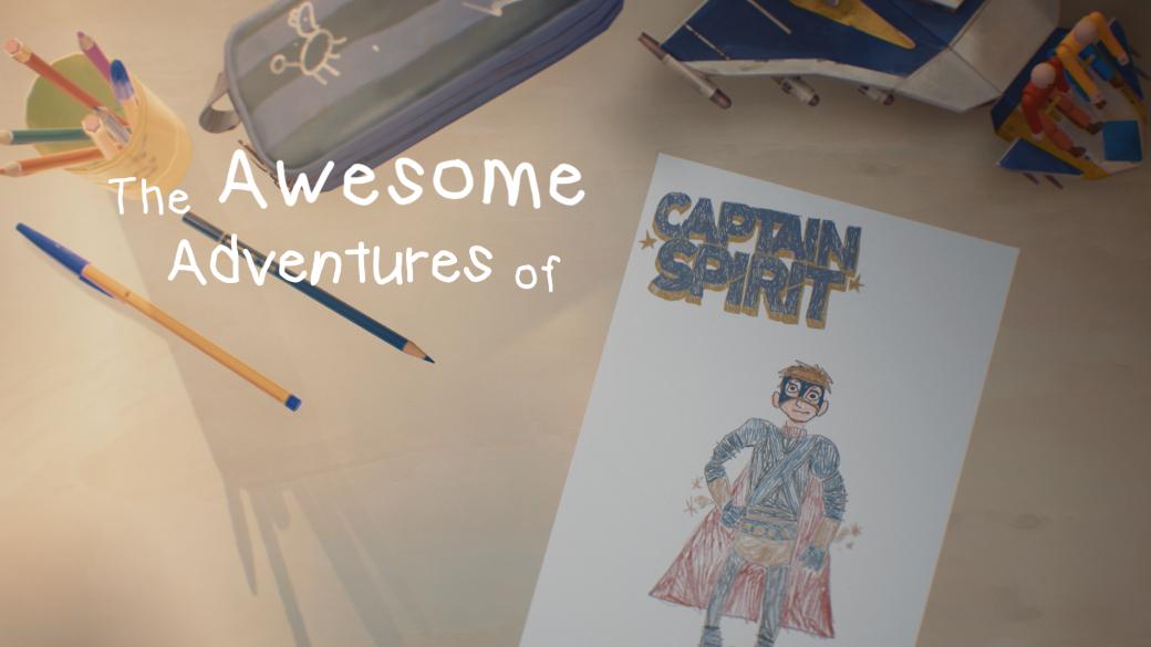 Рецензия на The Awesome Adventures of Captain Spirit, приквел Life is Strange 2, игры студии Dontnod   Канобу - Изображение 6226