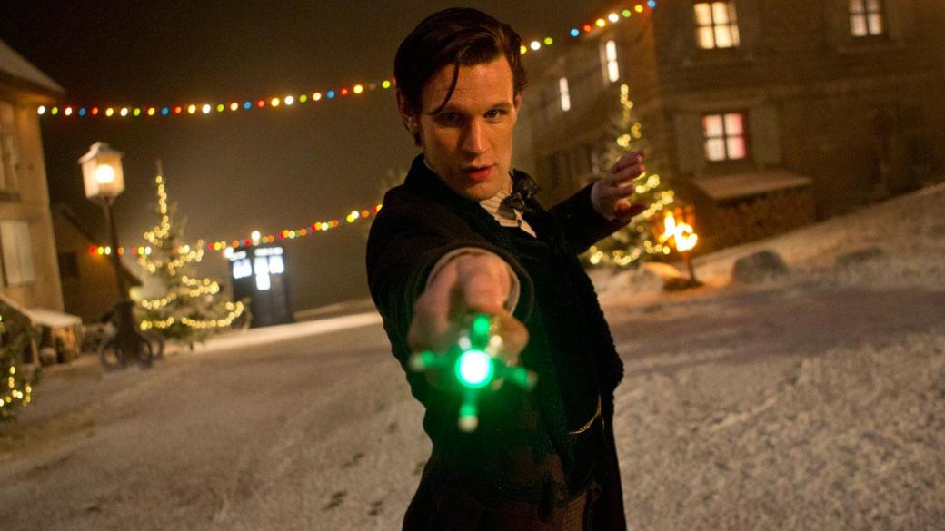 Лучшие эпизоды «Доктора Кто»: от«Неморгай» до«Ниспосланного снебес» | Канобу - Изображение 12