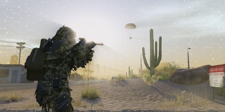 В Warface появится «Королевская битва 2.0» на 32 игрока. - Изображение 1