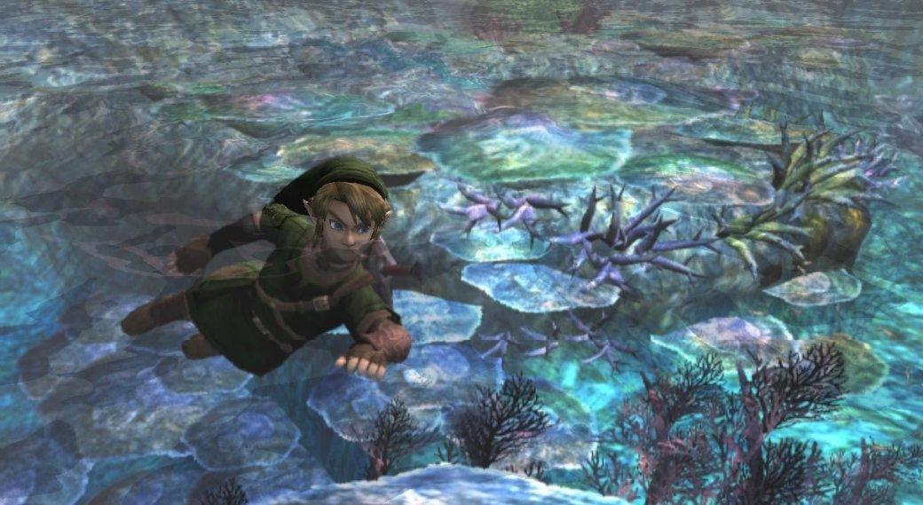 Знакомьтесь - «The Legend of Zelda» | Канобу - Изображение 5