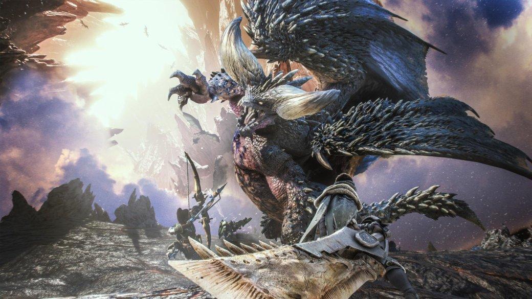 20 изумительных скриншотов Monster Hunter: World. - Изображение 1