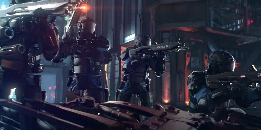 «Технологии позволили восстать»: автор Cyberpunk 2020 рассказал оглубоком подтексте Cyberpunk 2077 | Канобу - Изображение 3367