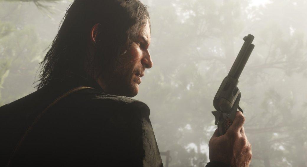 Red Dead Redemption 2 и реальность: как на самом деле жили на Диком Западе | Канобу - Изображение 8728