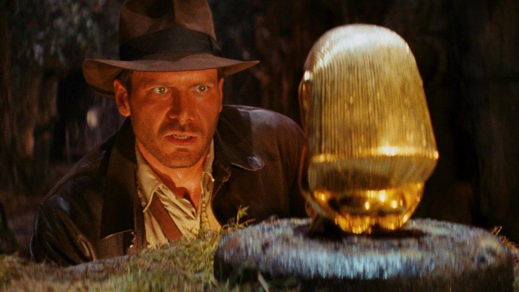 Лучшие фильмы Харрисона Форда. Без «Бегущего полезвию» напервом месте | Канобу - Изображение 675