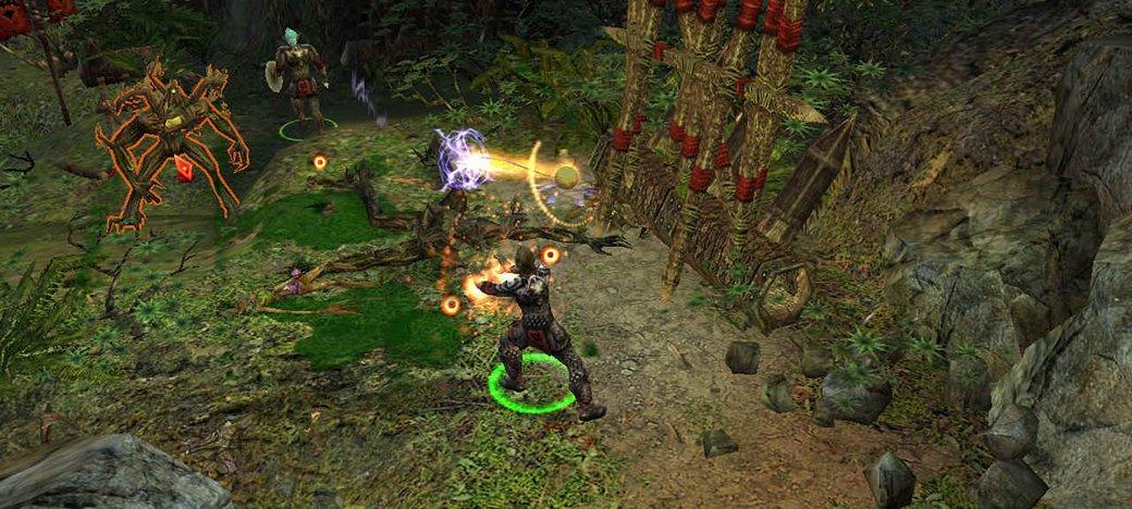 10 лучших игр в стиле Diablo | Канобу - Изображение 7389