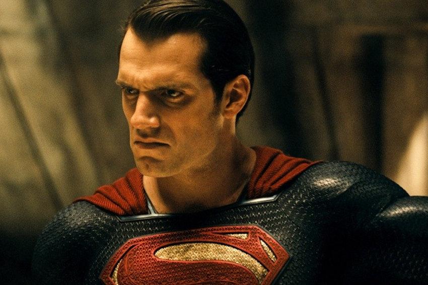 Слух: Генри Кавилл готов вернуться кроли Супермена, нотолько нажестких условиях [обновлено] | Канобу - Изображение 1