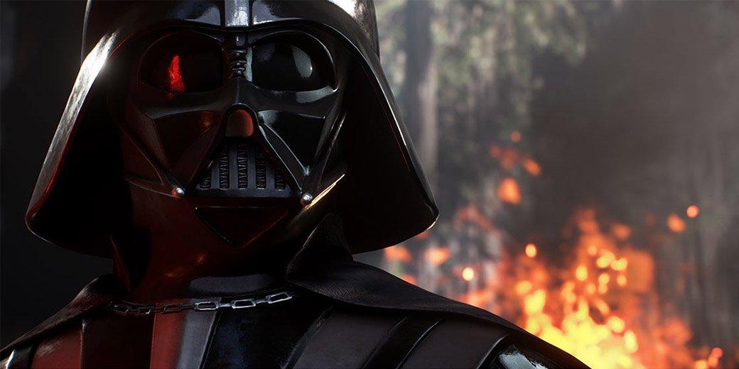 Рецензия на Star Wars Battlefront (2015)   Канобу - Изображение 9715
