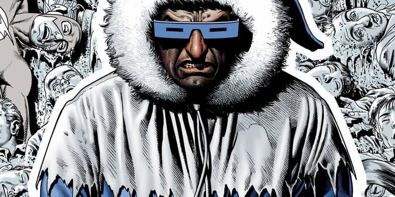Самые известные герои и злодеи, контролирующие холод | Канобу - Изображение 4359