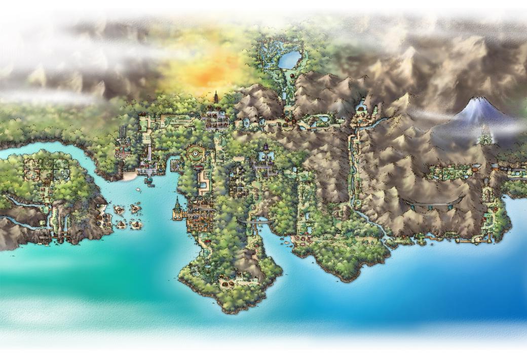Введение в мир Pokémon | Канобу - Изображение 3