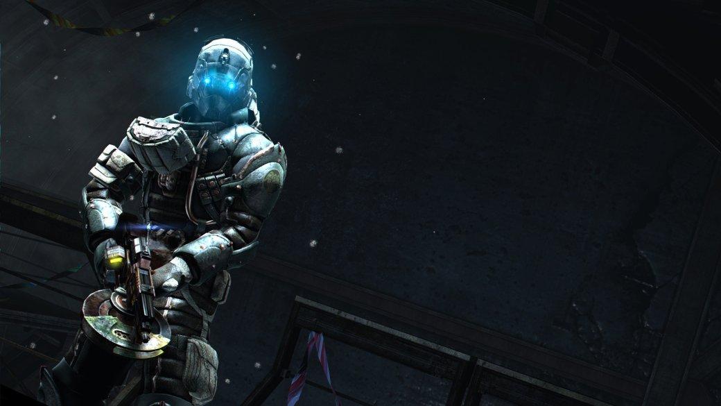 "Конкурс ""Dead Space 3"" | Канобу - Изображение 1"