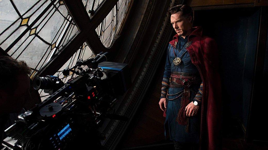 Киномарафон: все фильмы трех фаз кинематографической вселенной Marvel | Канобу - Изображение 59