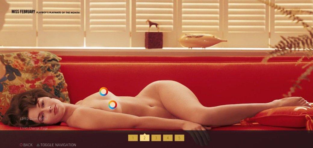 Все девушки изжурналов Playboy вMafia3. Галерея | Канобу - Изображение 6