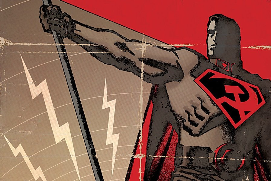 Беды и победы отечественной индустрии комиксов, часть 1 | Канобу