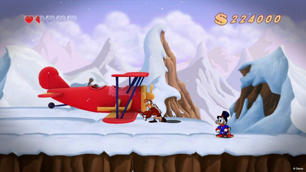 Рецензия на Duck Tales Remastered   Канобу - Изображение 2