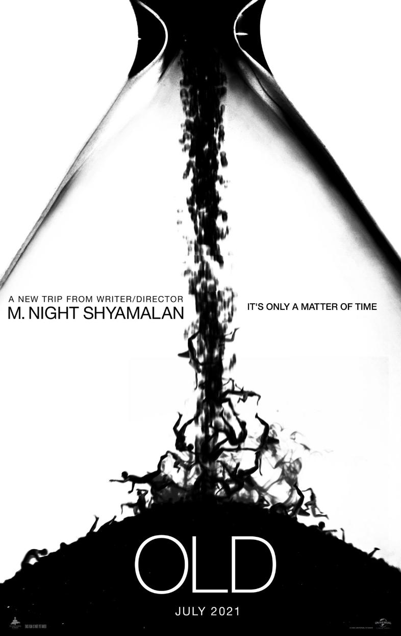 Очем будет новый фильмМ. Найт Шьямалана. Мнение окомиксе Sandcastle | Канобу - Изображение 8144