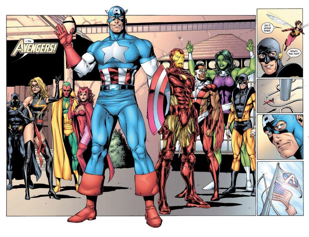 Чем Женщина-Халк отличается отХалка? Супергерой, адвокат, Мститель | Канобу - Изображение 561