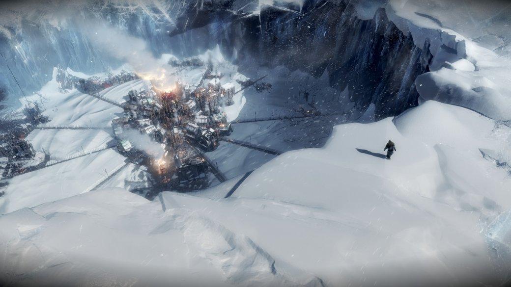 Рецензия на Frostpunk | Канобу - Изображение 1