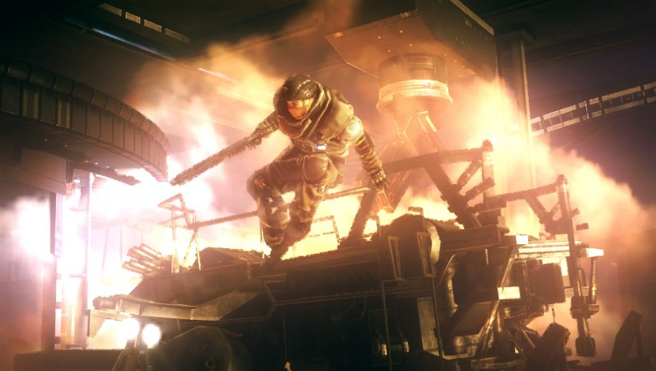 Killzone Mercenary. Рецензия | Канобу - Изображение 2
