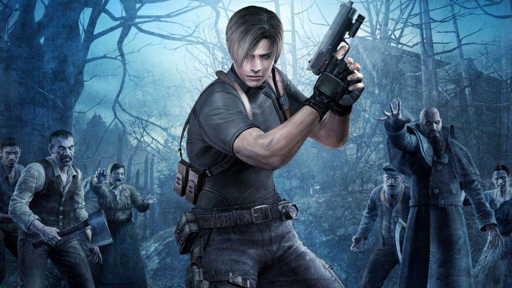 Лучшие части Resident Evil - топ-5 игр серии, какая часть самая лучшая | Канобу - Изображение 0
