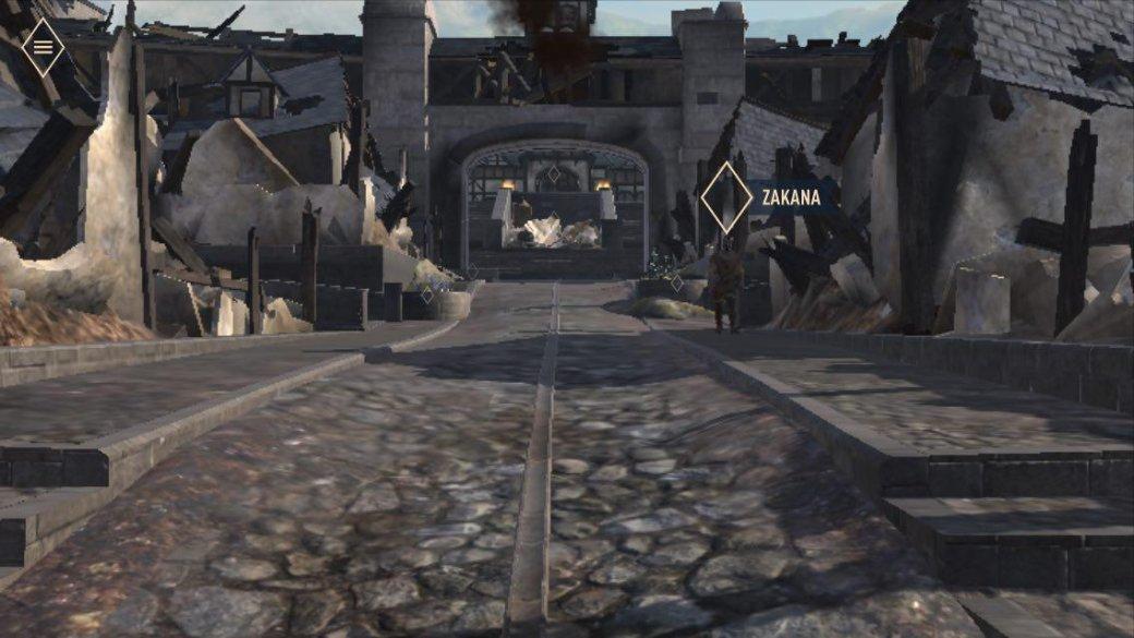 Разбор The Elder Scrolls: Blades в раннем доступе — лучшей мобильной игры Bethesda | Канобу - Изображение 3658