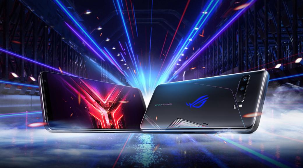 ВРоссии представили геймерский флагман Asus ROG Phone3 | Канобу - Изображение 10164